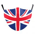 UK Custom Face Masks